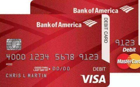 可远程开户的美国银行汇总:开户推荐,开户条件,综合对比以及建议